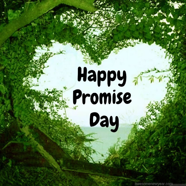 Stunning #HappyPromiseDay Images to send your Love