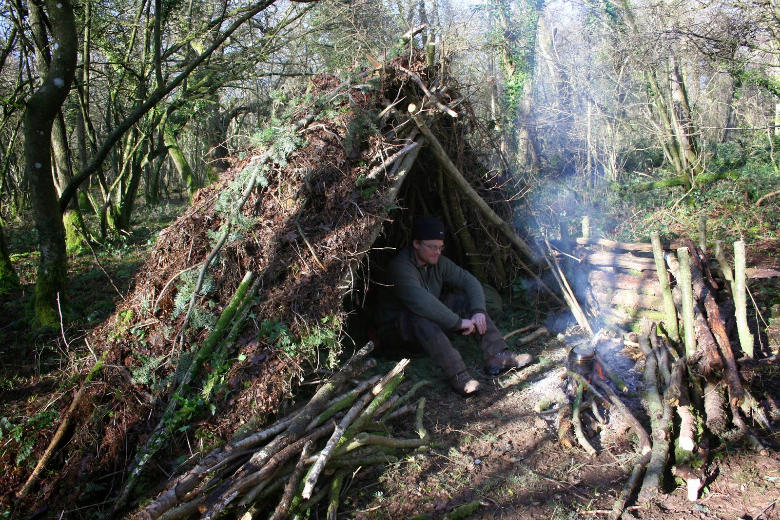 an analysis of the situation of wilderness survival Before building a shelter, you need to analyze you situation and put together a  survival strategy plan one of the reasons for this is so that you are not spending .