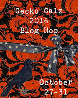 Gecko Galz 2016 Blog Hop