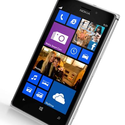 Thay mat kinh dien thoai Lumia 925 gia re