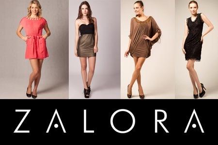 ZALORA 時裝購物平台 台灣網購服裝第一品牌 評價心得 哪裡買