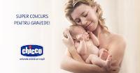 Castiga un pachet de nastere naturala la maternitatea privata Sanconfind + un carucior Multiway