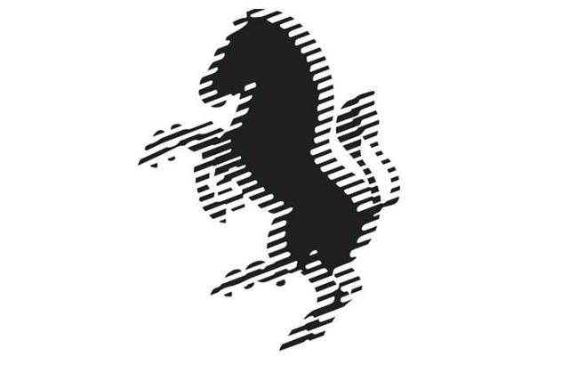 Logo Juventus 1979 - 1990