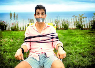Joey McIntyre to star in an original scripted comedy for Pop