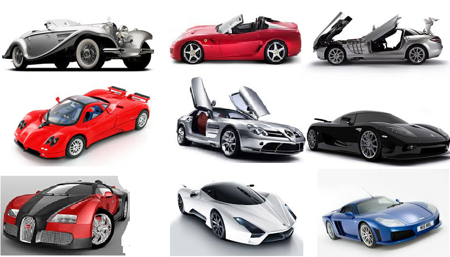 The Most Expensive Car Brands The Most Expensive Car Brands