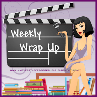 The Weekly Wrap Up (3)