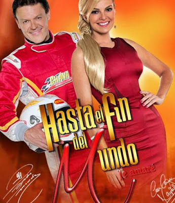 Rezumatul PANA LA CAPATUL LUMII cel mai nou serial ACASA TV