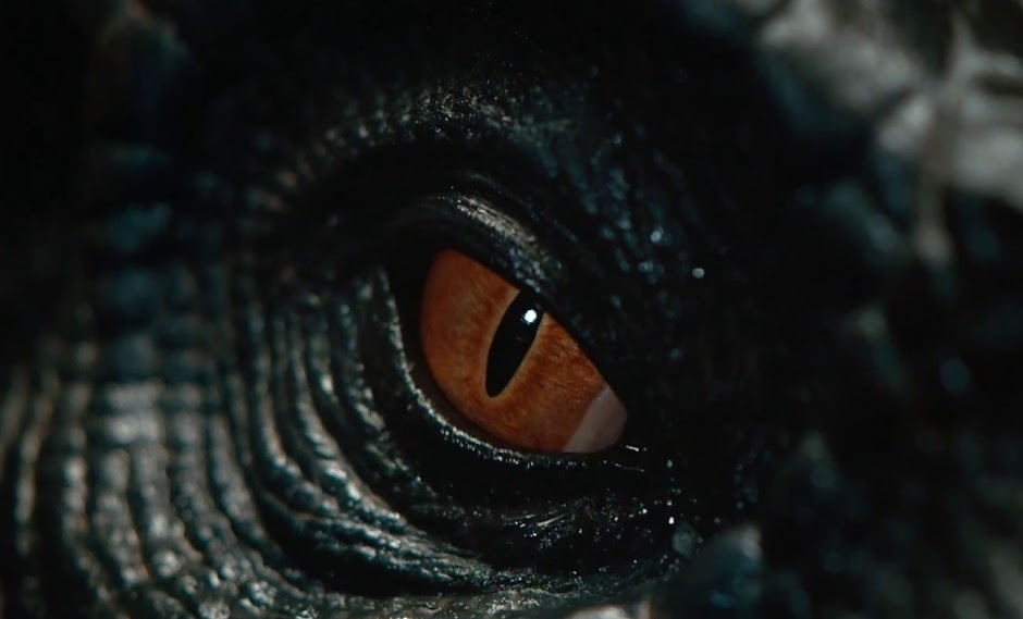 """Chris Pratt escapa do perigo no teaser de """"Jurassic World 2""""; novo trailer sai na quarta"""
