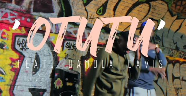 [Donload Video] Mowille Ft. Damola Davis – Otutu