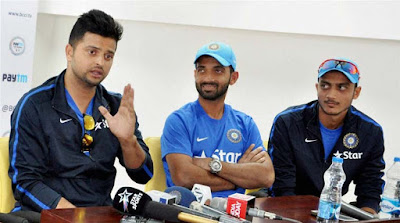 Suresh Raina, Dharmshala, Senoir Indian Batesman Suresh Raina, Mahendra Singh Dhoni, T20 International against South Africa