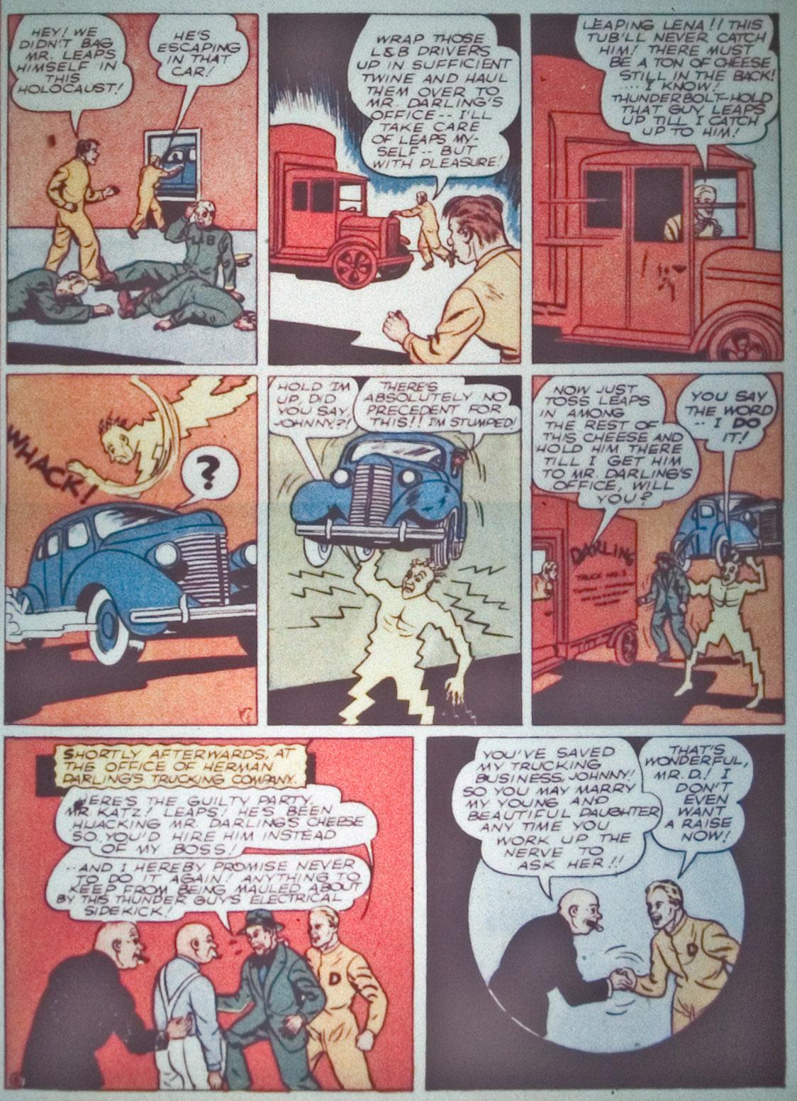 Read online World's Finest Comics comic -  Issue #1 - 38
