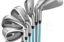 Highlighting Differences Of Golf Iron Sets For Men And Women