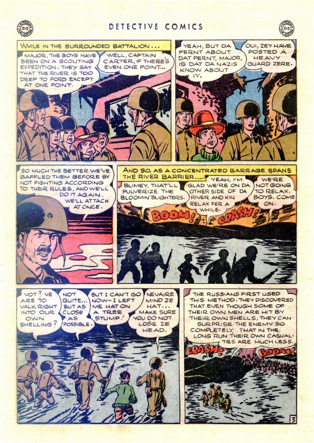 Read online Detective Comics (1937) comic -  Issue #103 - 40