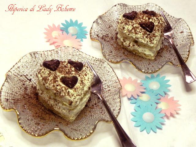 Hiperica di lady boheme dolci san valentino cuoricini al for Ricette cucina facili