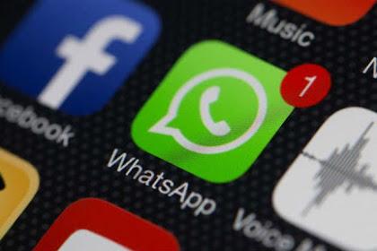 8 Fitur baru Whatsapp yang akan di rilis di Tahun 2019