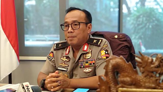 Polisi Dalami Pengakuan Liga 1 Indonesia Banyak Diatur Mafia