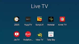Jio Live cricket match will be available for free on Jio TV for 5 years 2018