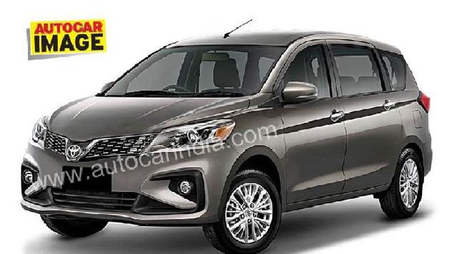 Kolaborasi Suzuki dan Toyota berkolaborasi memproduksi mobil baru.  Dua pabrikan Jepang ini membidik pasar otomotif India dan Afrika.  Indonesia ?