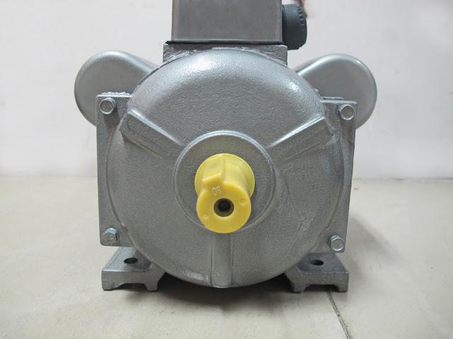 0.5-2-1450 CLINTON มอเตอร์ไฟฟ้า 0.5 แรง 2 สาย