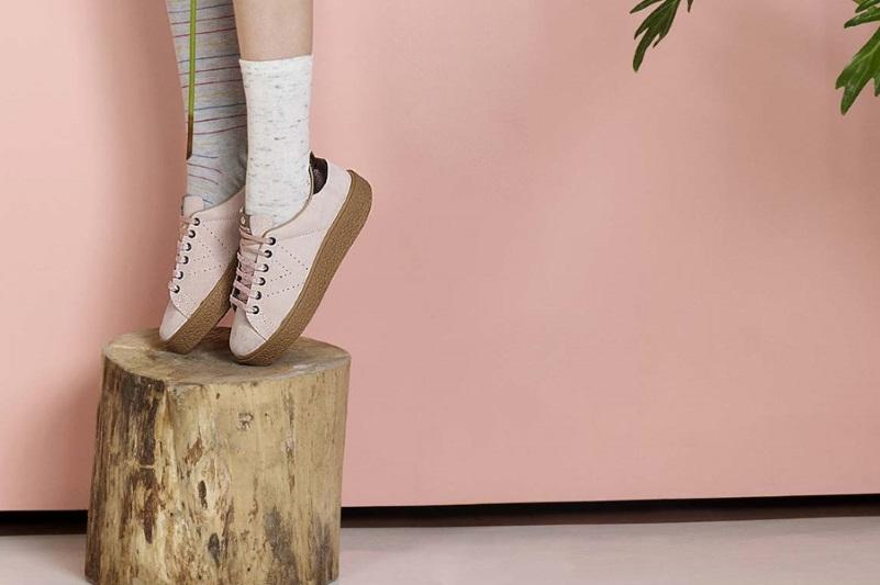 chaussures Victoria, baskets à petits prix chez spartoo