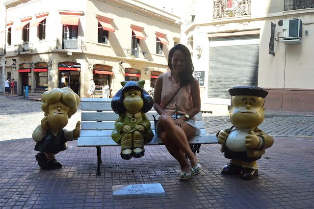 Roteiro Buenos Aires