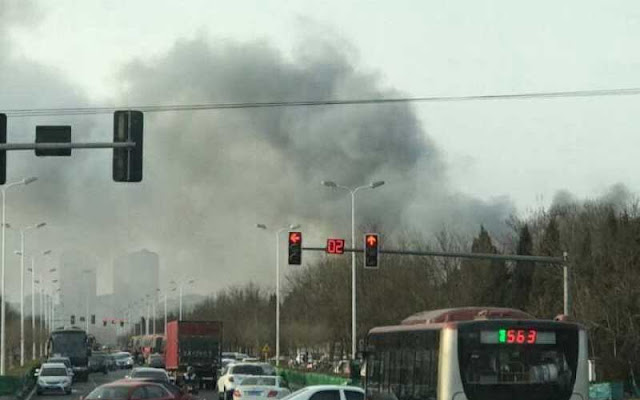 samsung-sdi-puts-out-minor-fire-at-tianjin-battery-factory
