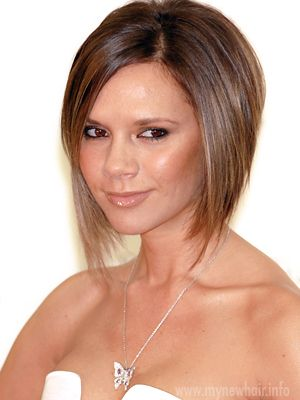 Peinados Y Cortes Para Mujer Peinados Modernos Con Cabello Corto - Peinados-cortos-modernos-para-mujer