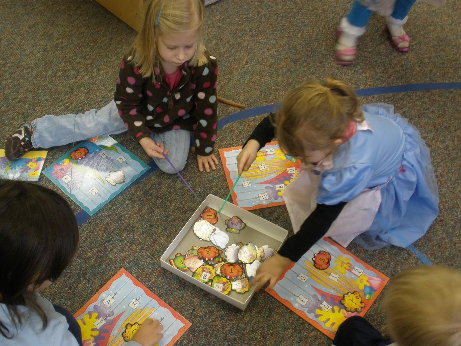 Covenant Christian School Preschool Blog Letter Symbol