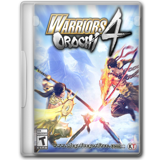 Warriors Orochi 4 Full