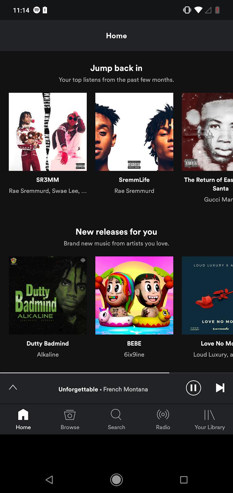 Spotify Premium APK v Final Mega MOD [Latest]