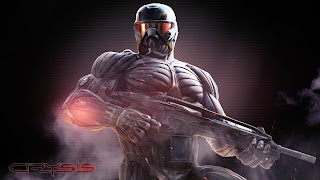 Crysis Computer Wallpaper