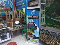 Tempat Cetak Spanduk Kilat 1 Hari Jadi di Ciawi Tasikmalaya Hub. WA 085 213 974 463