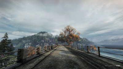 The Vanishing of Ethan Carter Redux-RELOADED For PC