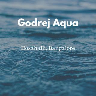 Godrej Aqua Apartment Bangalore, http://godrejaqua.houseey.com/