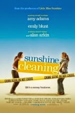 Watch Sunshine Cleaning (2008) Megavideo Movie Online