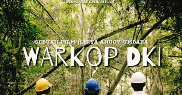 Film Warkop Dki Reborn Full