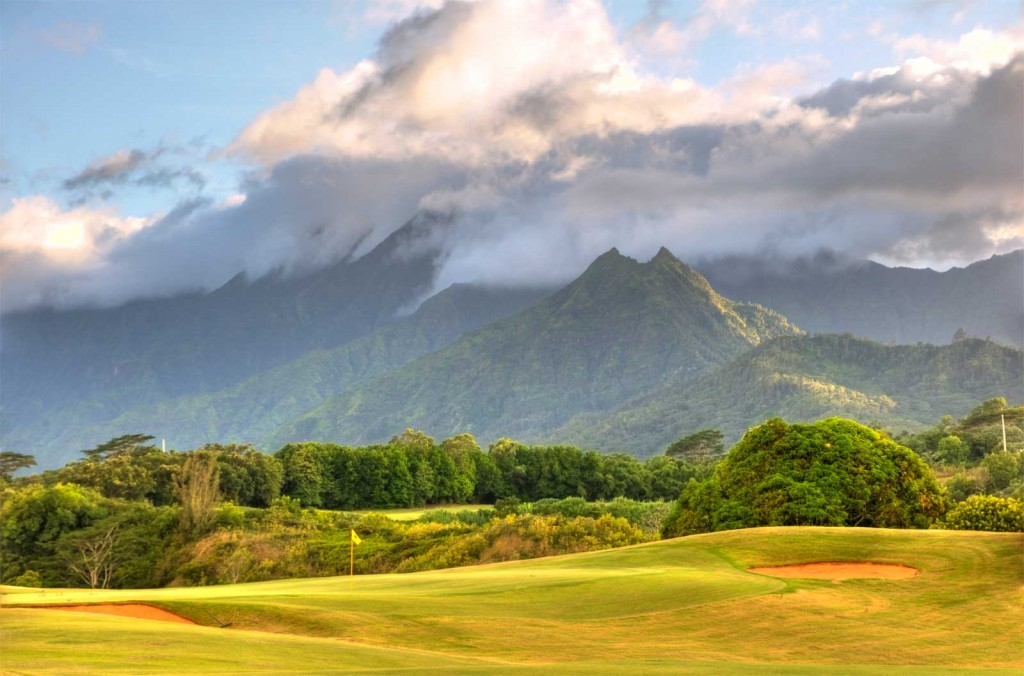 Redefining The Face Of Beauty 10 Best Golf Courses In