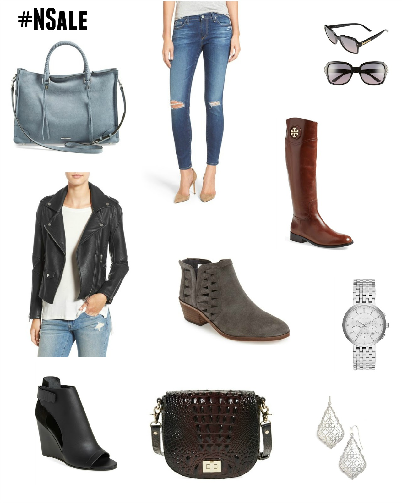 Nordstrom Anniversary Sale, Fall Style Must-Haves
