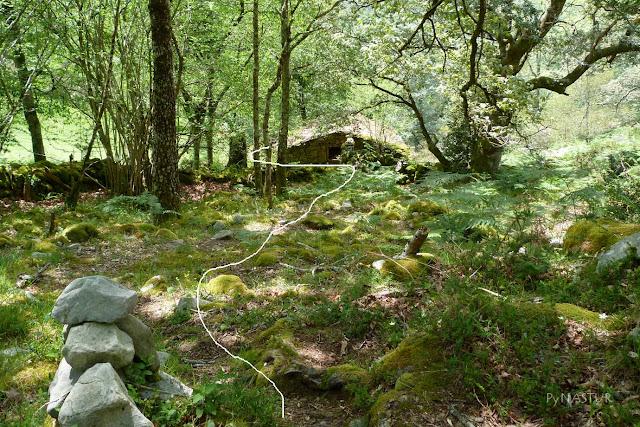 Majada Degoes - Piloña -  Asturias