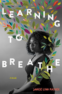 Review of Learning to Breathe by Janice Lynn Mather