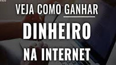 banner convidando a ganhar dinheiro online