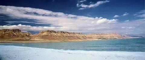 косметика мертвого моря