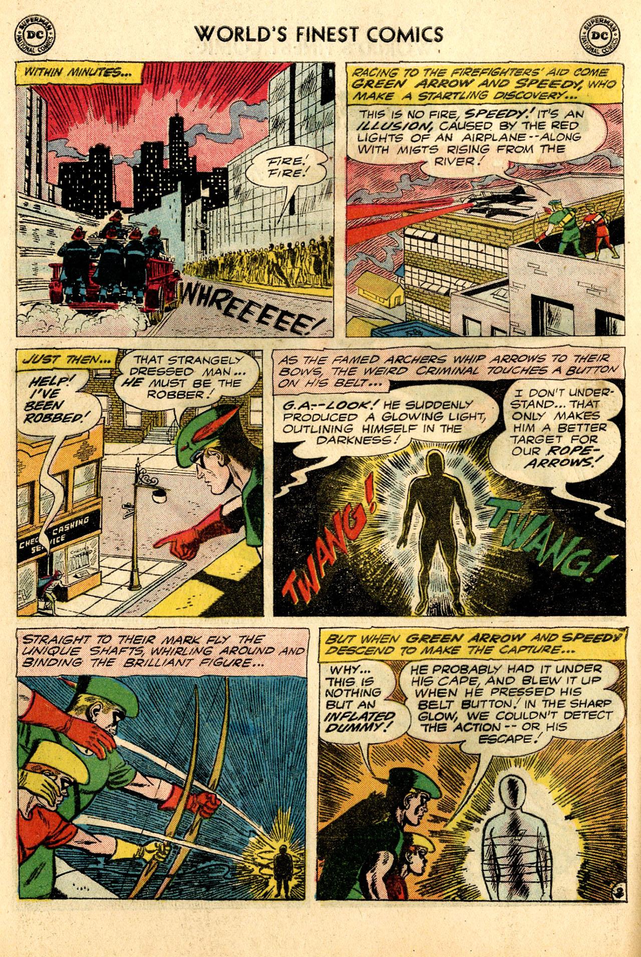 Read online World's Finest Comics comic -  Issue #110 - 28