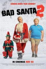 Papai Noel às Avessas 2 - Dublado