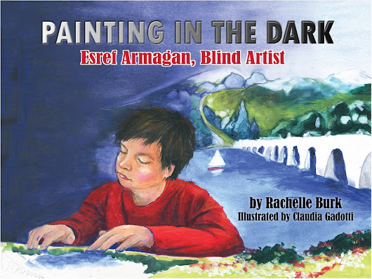 This Picture Book Biography is available in blind-accessible formats for the visually impaired.