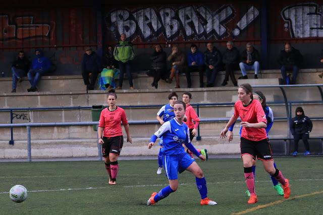 Fútbol | El Pauldarrak recibe al Athletic B en la recta final de la liga en Segunda División