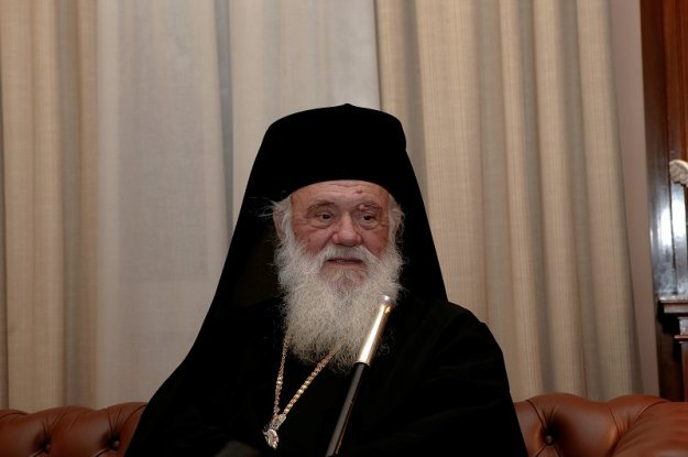 Ιερώνυμος: Δεν θα γίνει τίποτα αν δεν το δεχτούν κλήρος και Ιεραρχία