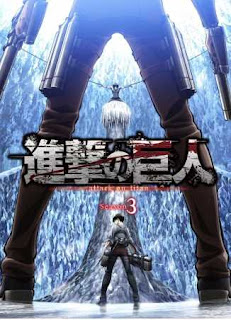Shingeki no Kyojin S3 Episode 10 Subtitle Indonesia