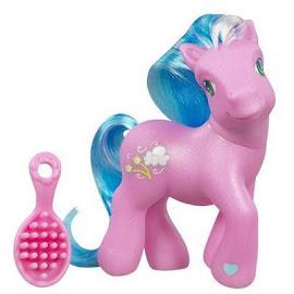 MLP Sweet Breeze Perfectly Ponies  G3 Pony