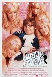 Watch Austin Powers: International Man of Mystery Online Free 1997 Putlocker